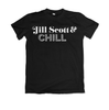 Jill Scott and Chill T-Shirt