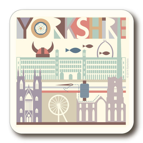 Yorkshire Scape Coaster - Yorkshire Coaster  (YYC2)