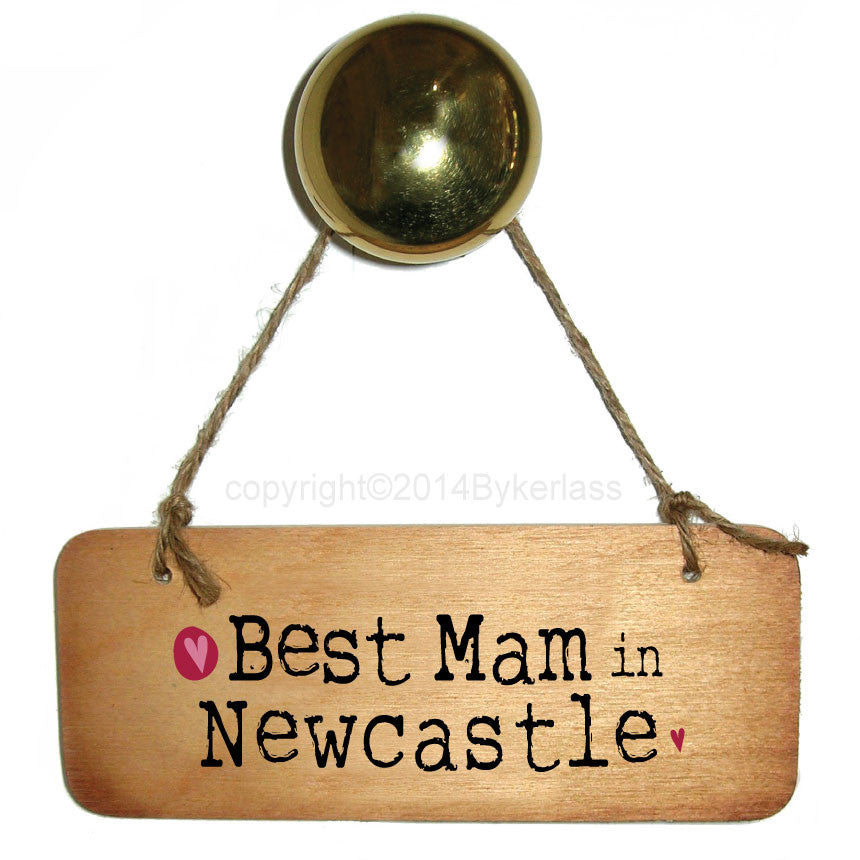 Best Mam/Mum/Mummy/Mammy in Place Name Mothers Day Fab Wooden Sign