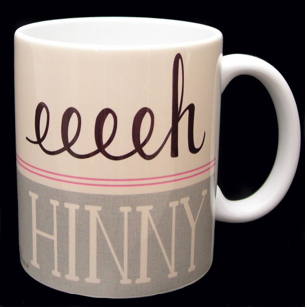 eeeeh-hinny-north-east-speak-mug by Wotmalike Ltd makers of Dialectable Geordie Gifts.