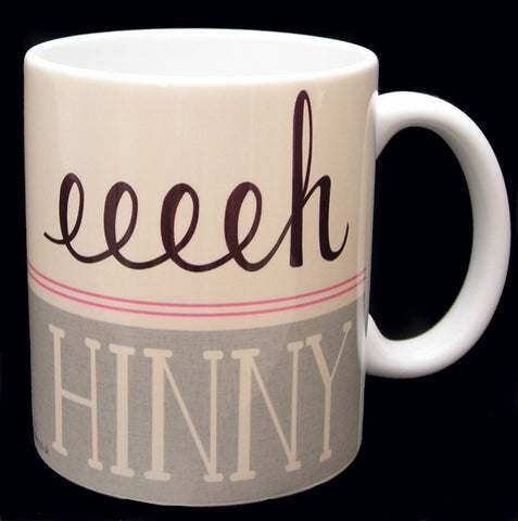 Eeeeh Hinny North East Speak Mug (NESM2)
