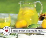 Country Home Creations Front Porch Lemonade Mix