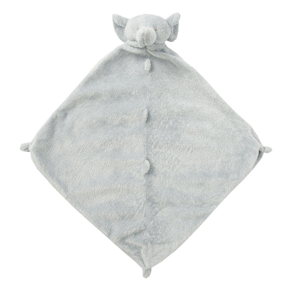 Angel Dear Blankie - Grey Elephant