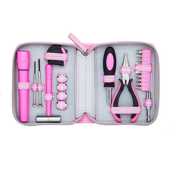 Pink Fix-It Kit