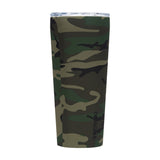 Corkcicle 24oz Tumbler - Woodlawn Camo