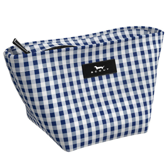 Scout Crown Jewels Makeup Bag - Brooklyn Checkham