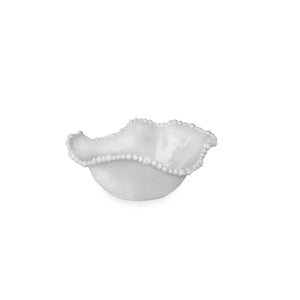 Beatriz Ball VIDA Alegria Sauce Bowl - White