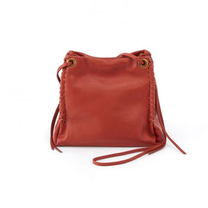 Hobo Bolero Convertible Crossbody- Sienna