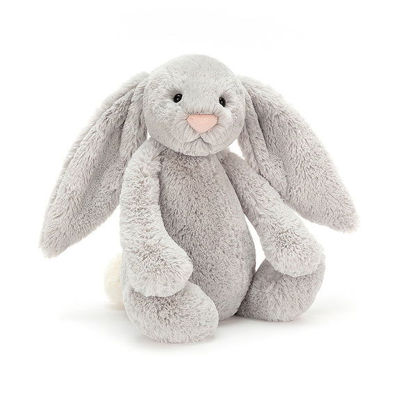 Jellycat Large Bashful Bunny - Grey