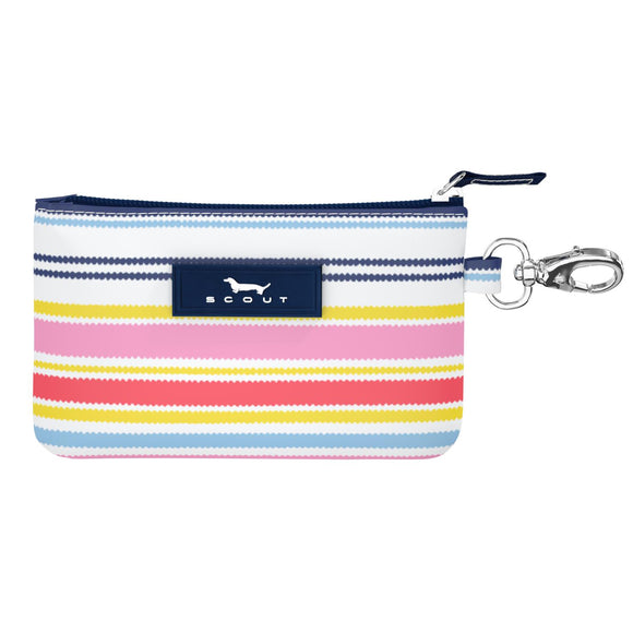 Scout Over the Rainbow IDKase Card Holder