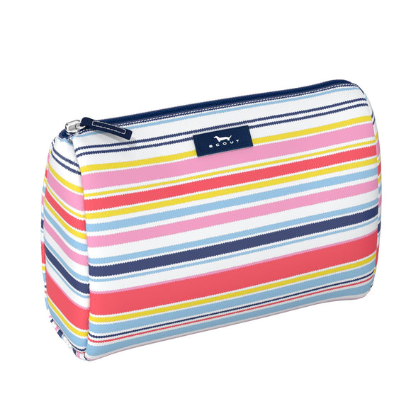 Scout Over the Rainbow Packin' Heat Makeup Bag