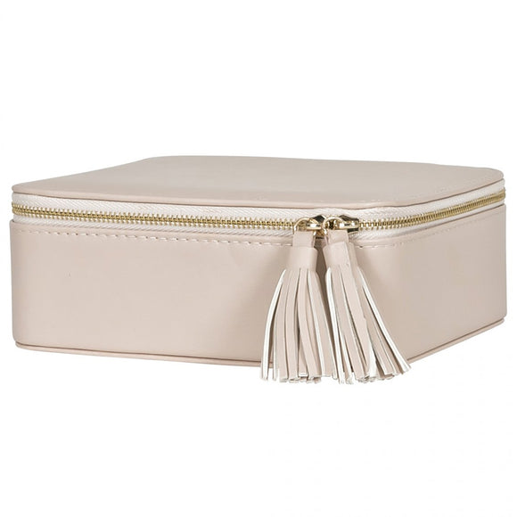 Mele & Co Shiloh Travel Jewelry Box