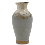 Etta B Bud Vase - Peaceful w/Lapis Edge