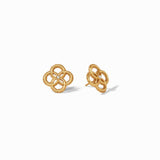 Julie Vos Chloe Stud Earrings