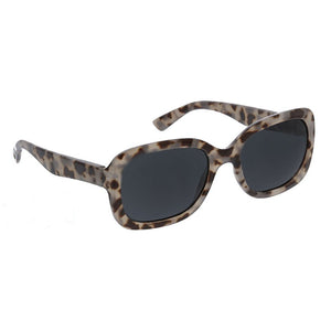 Peepers Del Mar Gray Tortoise Sunglasses