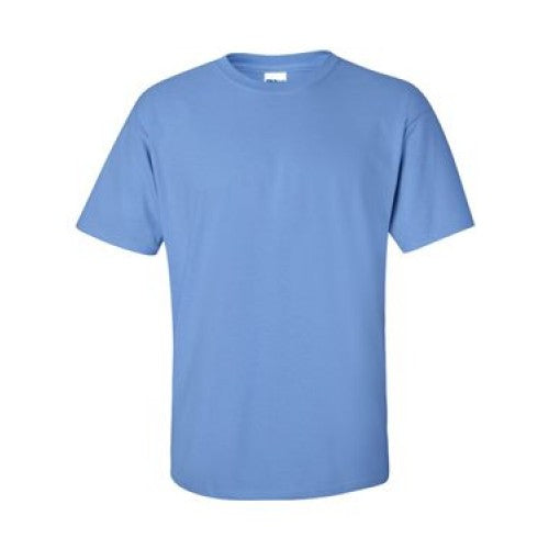 Gildan Adult Heavy Cotton™ 5.3 oz T-Shirt - Carolina Blue