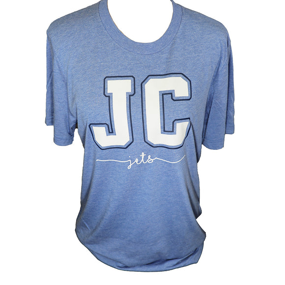 JC Jets Bella+Canvas T-Shirt