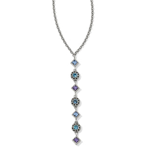 Brighton Halo Aurora Y Necklace