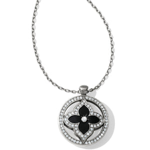 Brighton Toledo Alto Noir Pendant Necklace