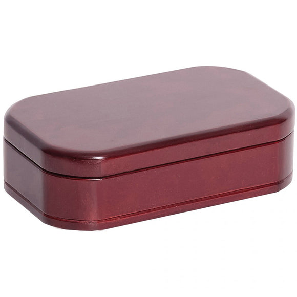 Mele & Co Morgan Wood Jewelry Box