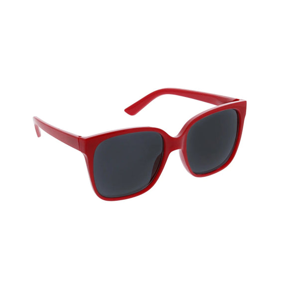 Peepers Palisades Red Sunglasses