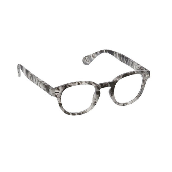 Peepers Quarry Gray Glasses