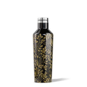 Corkcicle 16oz  Canteen - Queen Anne Rifle Paper