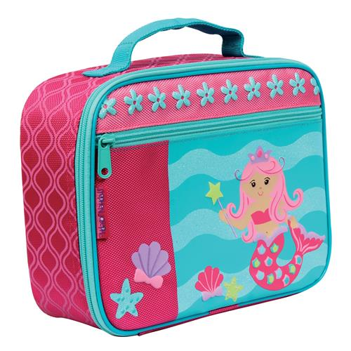 Stephen Joseph Classic Lunch Box - Mermaid