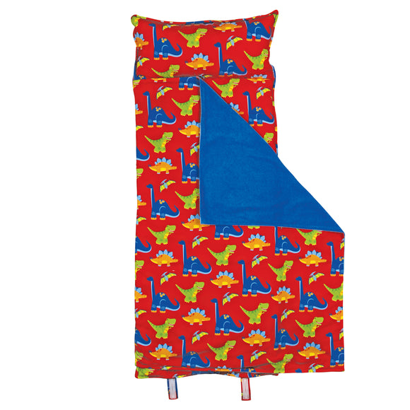 Stephen Joseph All Over Print Nap Mat - Dino