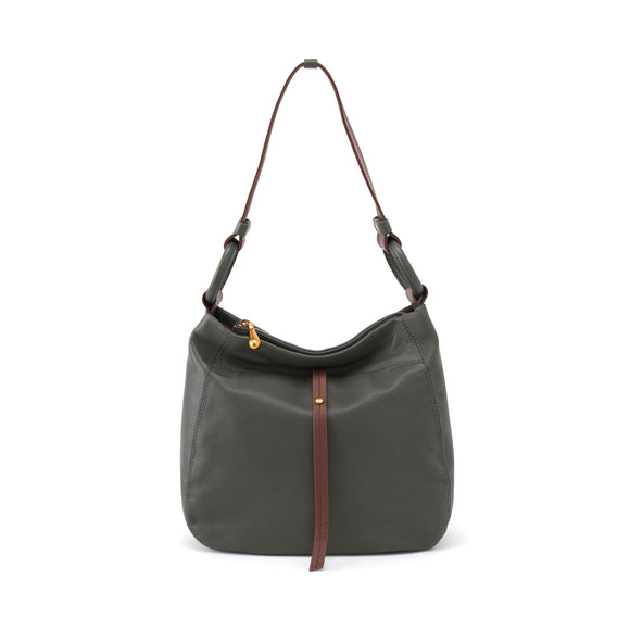 Hobo Mirage Shoulder Bag-Sage Brush