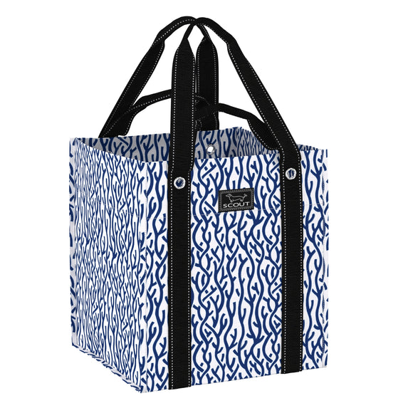 Scout Bagette Market Tote - Cays of Our Lives