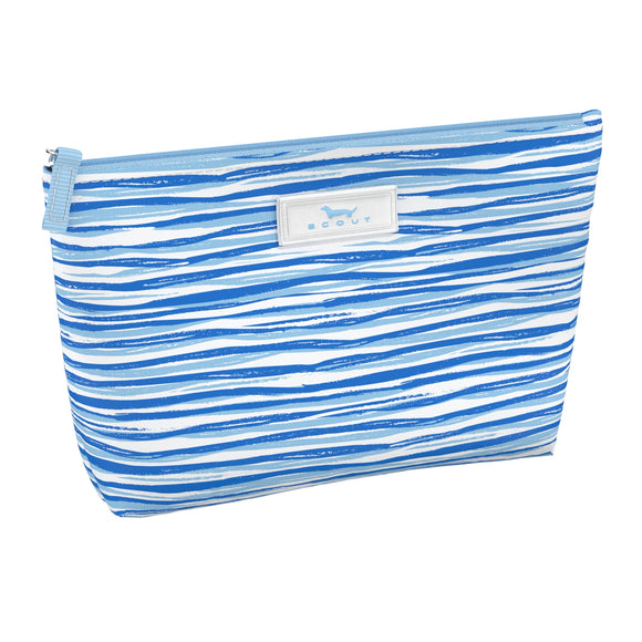 Scout Beauty Twiggy Makeup Bag - Serene Dion