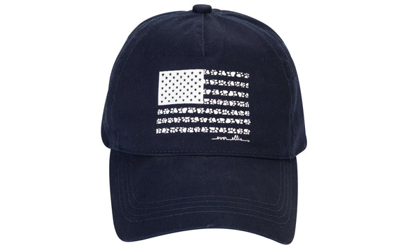 EE Navy Canines for Veterans Hat