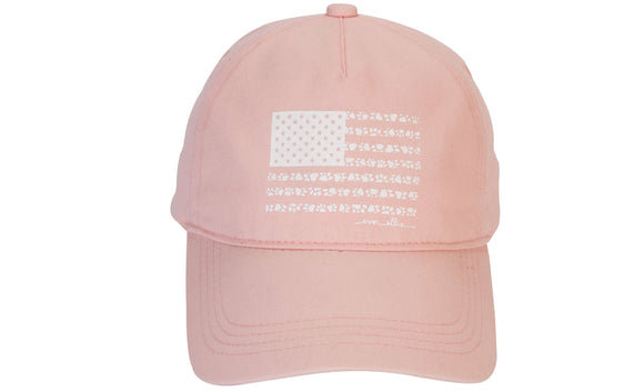 EE Pink Canines for Veterans Hat