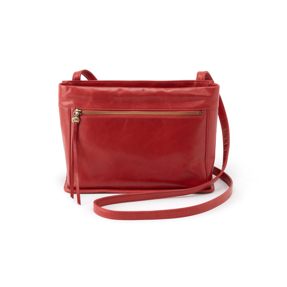 Hobo Lexie Crossbody Shoulder-Brick