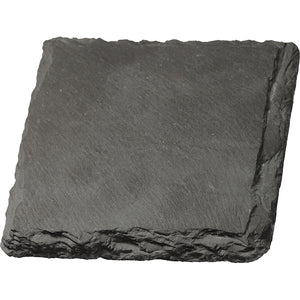 Slate Coasters Square Set of 4 w/Personalization