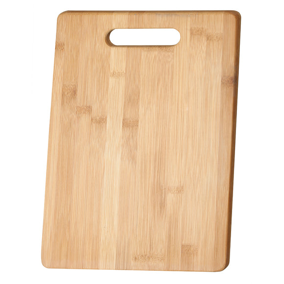 Bamboo Cutting Board w/Personalization