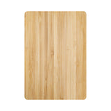 Bamboo Notebook w/Personalization