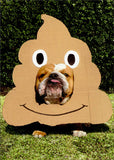 Avanti Press Bulldog Poop Card