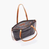 Hobo Cecily Mini Tote-Black
