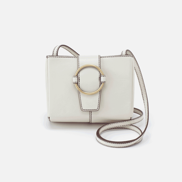 Hobo Elan Crossbody-Latte