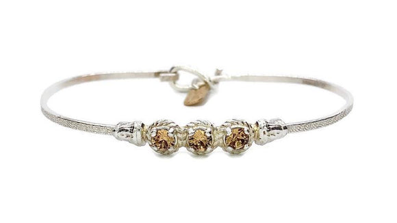 Earth Grace Brown My Girl Bracelet