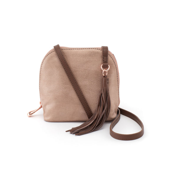 Hobo Nash Crossbody-Rose Dust