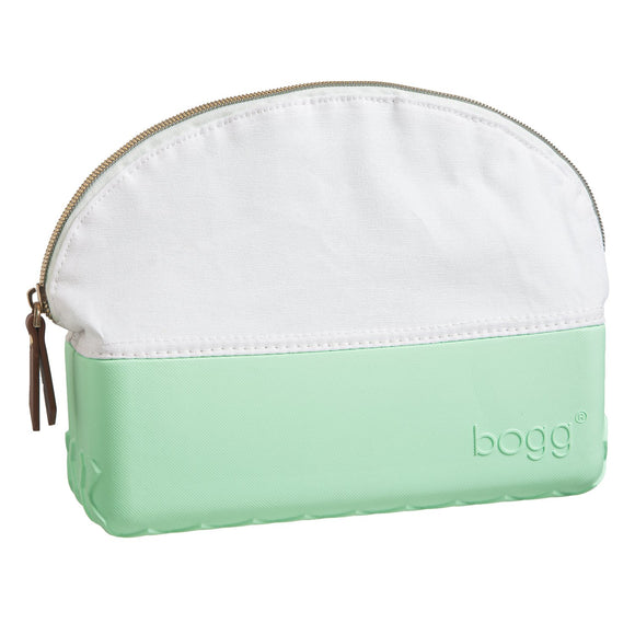 Beauty and the Bogg® (Cosmetic Bag) - Mint