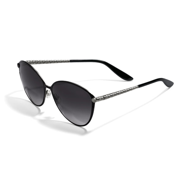 Brighton Interlok Braid Sunglasses