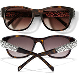 Brighton Pebble Sunglasses