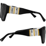 Brighton Tapestry Sunglasses
