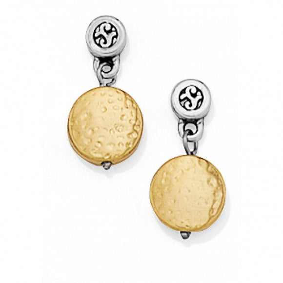 Brighton Mediterranean Post Short Earrings