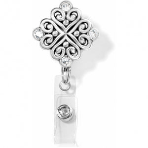 Brighton Alcazar Clip-On Badge Clip