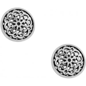 Brighton Ferrara Stud Earrings